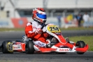 WSK Super Master Series 3rd and 4th race Sarno