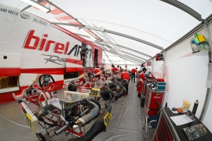 IAME International Final 2018. Τρέξε με τους καλύτερους!!! BirelArt racing – Zorri Motorsport